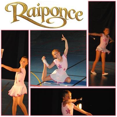 gala 2012 raiponce