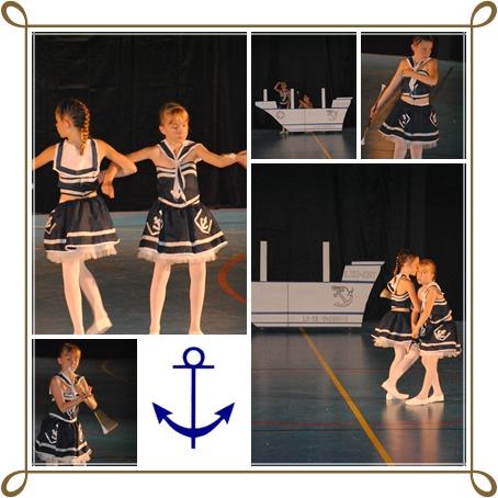 gala 2012 duo marins