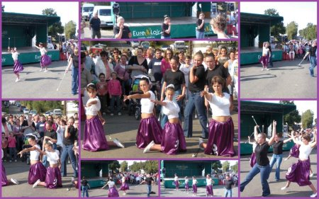 ST DENIS D`AUTHOU GREASE 2009