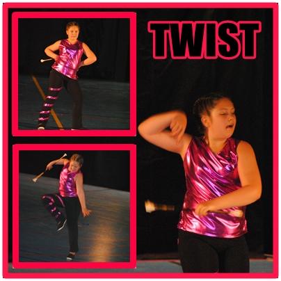 GALA 2012 TWIST