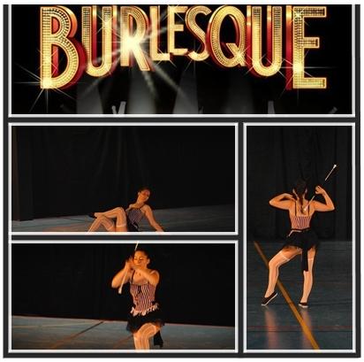 gala 2012 burlesque