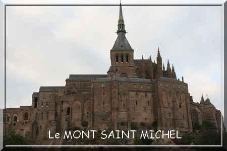INDIVIDUELS 2009 MONT ST MICHEL