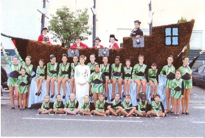 défilé mainvilliers 2007 accueil