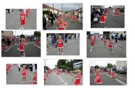 Fêtes saint hilaire 2010 défilé