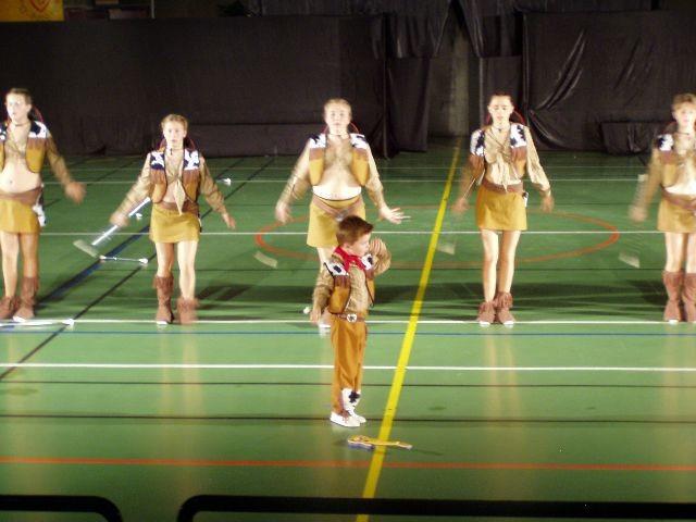 gala 2008 1er mai