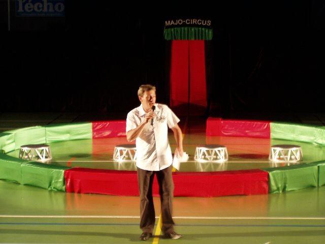 gala 2008 entrée