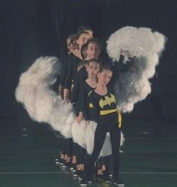gala 2008 batman