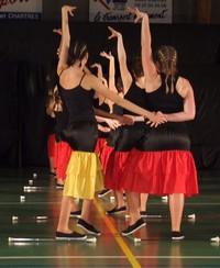 gala 2008 danse de l`amitié