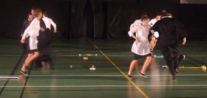 gala 2008 danse du bureau