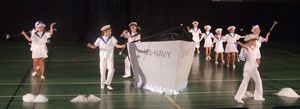 gala 2008 us-navy