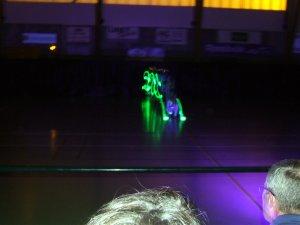 gala danse des bâtons lumineux 2007