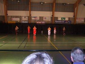 gala danse des grandes 2007