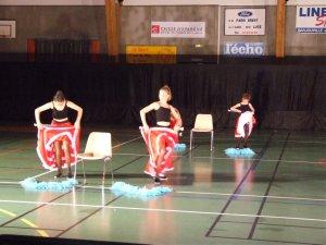 gala danse des moyennes 2007