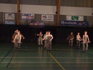 danse du bureau 2007