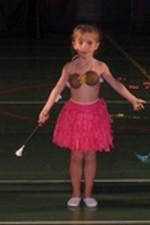 gala 2008 danse des petites