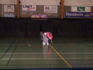 gala individuels 2007
