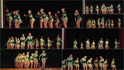 telethon 2009 danse amitie